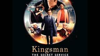 "Kingsman: The Secret Service (OST) Iggy Azalea ft. Ellie Goulding - ""Heavy Crown"""