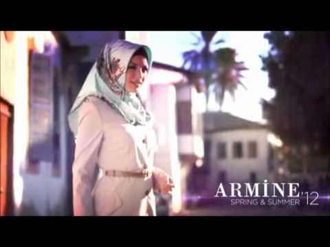 Armine Moda Tesettür Giyim