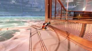 Bot Humping in Rocket League