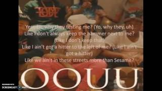 Young M.A OOOUUU lyrics by cocoafuga