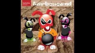 Turbo Sound - karbofos - Krwrk RMX | 8 bit music