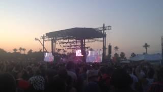 MGMT - Kids Coachella 2014