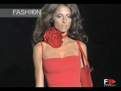 Y-3 Spring Summer 2006 NewYork - Fashion Channel