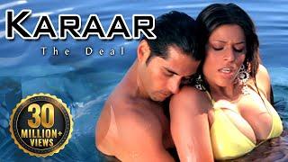 Karar - The Deal (2014){HD} - Tarun Arora - Mahek Chhal - Hindi Full Movie - (With Eng Subtitles) width=