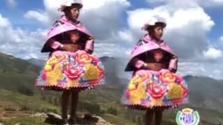 Conquistadores de Ayacucho y Elizabeth de los Andes - Huancavelica querida