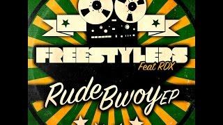 Freestylers - Rude Bwoy