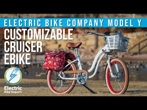 Electric Bike Company Model Y | eBike Review (2021)