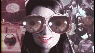 The Fantastic Plastics   Under the Knife - Official Video - Altercation Records