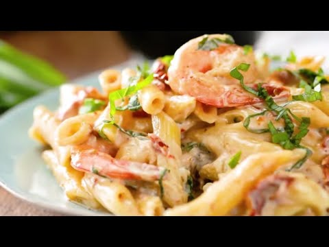 9 Pasta Recipes That Will Transport You Directly to Italy ??
