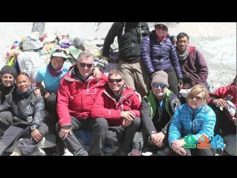 Trek Nepal   Everest Base Camp Trek Testimonial by Susan Knight