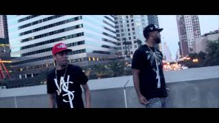 "Rhyme Cipher Divine (RCD) ""Divine Intervention"" OFFICIAL VIDEO"