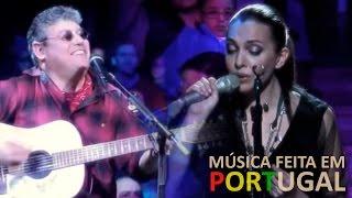 Tim & Teresa Salgueiro - homem do leme (letra)