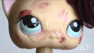 LPS : Love The Way You Lie - Music Video