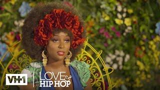 Meet the Cast: Amara La Negra Reps for the Afro-Latinas   Love & Hip Hop: Miami