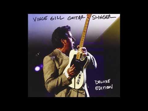 Tell Me Fool de Vince Gill Letra y Video