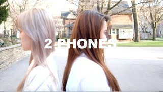 THECREW | 2 Phones - Kevin Gates (William Singe Cover) | Choreography - Annie Huang