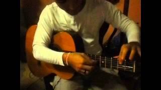 Violão Percussivo - Matheus Ferraz