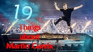19 Reasons why Martin Garrix winning at Live! [Full HD]