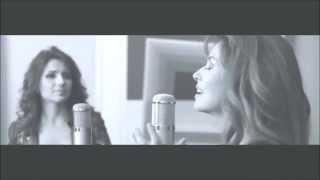 Paula Fernandes, Shania Twain - (You're Still The One)