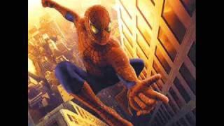 Aerosmith-Theme From Spider Man