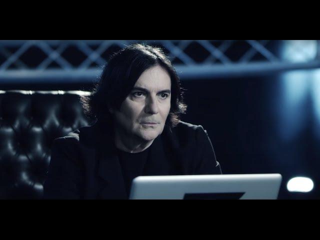 Renato Zero - Chiedi - Official Videoclip