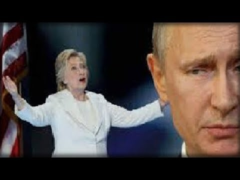 NOWHERE TO RUN! HILLARY JUST BROKE HER SILENCE ON THE HOAX DOSSIER THEN INSTANTLY JUSTICE WAS SERVED