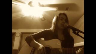 """(500 TWITTER FOLLOWER SPECIAL!!!) """"Gettin' In The Way"""" - Keith Urban (A Cover By Maeca L)"""