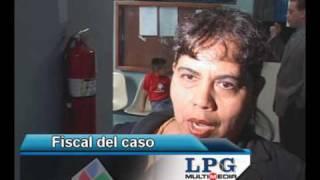 Caso Cindy Palacios pasa a juicio