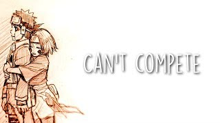 Obito Uchiha AMV || Can't Compete