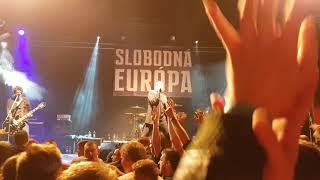 Slobodna Europa - Rano 1.2.1991 Bratislava MMC 27.10.2018