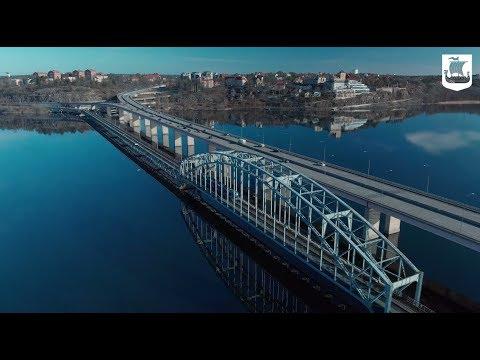 Varför bygger vi en ny Lidingöbro?