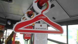 price iz autobusa   ofinger  od papira