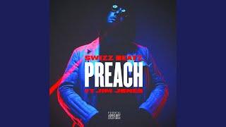 Swizz Beatz - Preach (feat. Jim Jones)