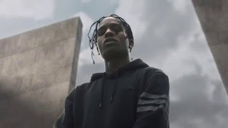 A$AP Rocky | Adidas Tubular Launch