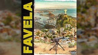 Djadja & Dinaz - Favela