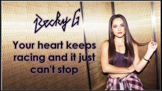 Becky G - Money Maker (Lyric Video) OFFICIAL AUDIO
