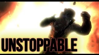 "Vertical is ""UNSTOPPABLE"" 
