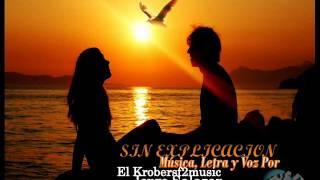 Sin Explicacion El Krobersf2music. Esz George (J.S) Mr Trix y Rudy
