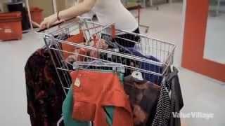 Thrift Shopping Tips