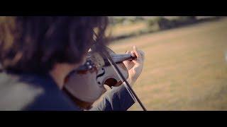 The Cinematic orchestra - The arrival of birds - (Violin/Piano Cover) Maxim Distefano