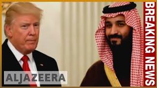 🇺🇸 White House says Trump is not stalling on Khashoggi murder | Al Jazeera English