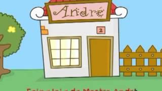 Músicas da Carochinha - Loja Do Mestre André