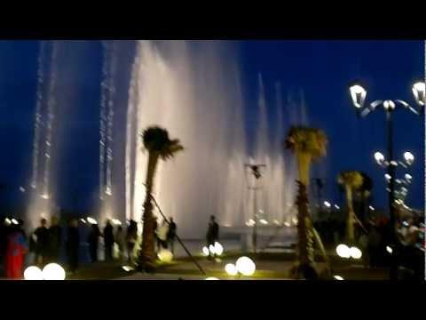Morocco Mall – l'hymne national marocain