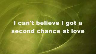 Second Chance Ft. Tynchy Stryder - Cody Simpson [OFFICIAL LYRICS VIDEO]