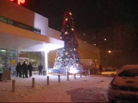 CHRISTMAS NIGHT BEFORE.wmv