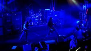 Mastodon - Spectrelight (Live in Milwaukee2011)