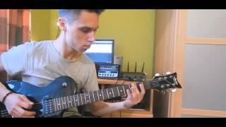 Ossian | Élő Sakkfigurák  ( Guitar Cover )