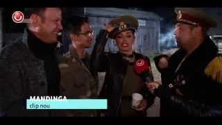 U NEWS: Mandinga feat Fly Project - Hello @Utv 2014
