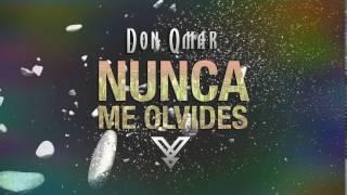 Nunca Me Olvides - Yandel (Remix) Ft. Don Omar
