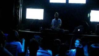 DJ MANUEL DE LA MARE@DANGHAI PARTE 5